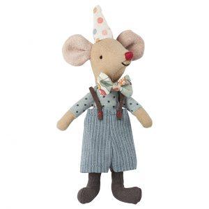 עכבר ליצן הקירקס