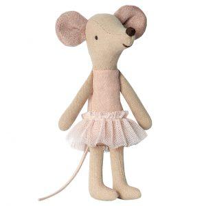 עכברת בלרינה