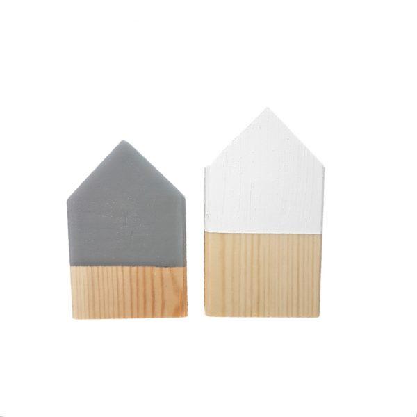 בית עץ בעיצוב פשוט