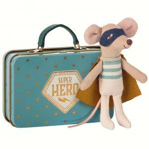 עכבר סופר גיבור