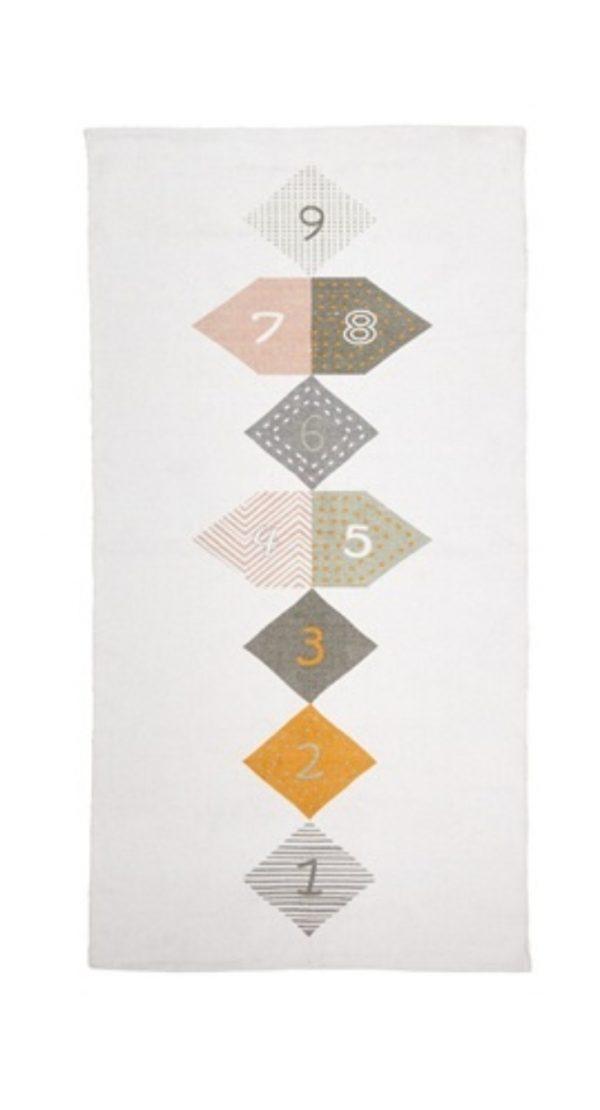 שטיח בעיצוב המשחק קלאס