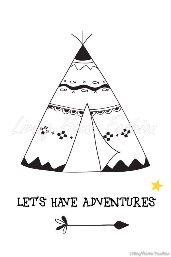 גלוית בוא נצא להרפתקה