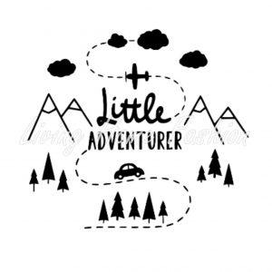 גלוית הרפתקנים קטנים