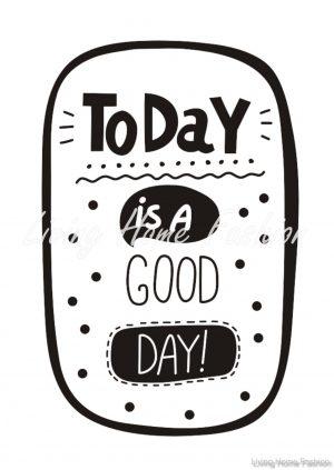 גלוית היום הוא יום טוב