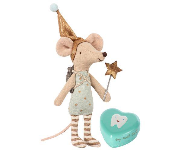 עכבר קוסם פיות השיניים