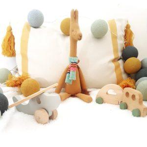 משחקים על המיטה