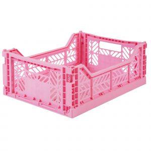 ארגז אחסון Baby-Pink midi