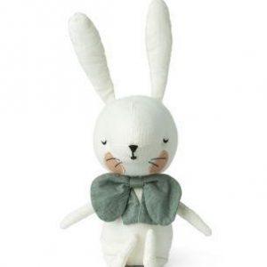 ארנב לבן בתוך קופסת מתנה - Picca LouLou