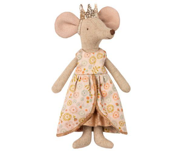 עכברה מלכותית