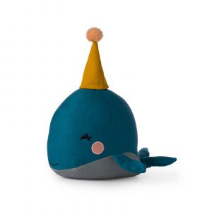 ליוויתן כחול בתוך קופסת מתנה - Picca LouLou