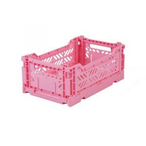 ארגז אחסון Baby-Pink mini