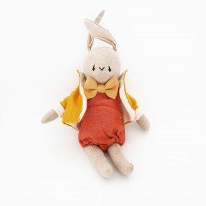 בובת הארנב החבר שלי - Qubashi