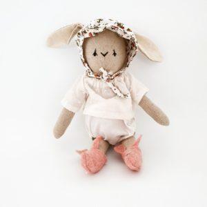 בובת הארנב החמוד שלי - הפי פאמילי