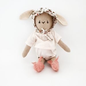 בובת הארנב החמוד שלי - Qubashi