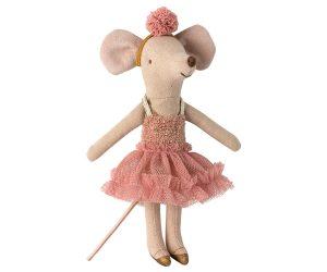 מירה בל - העכברית הרקדנית