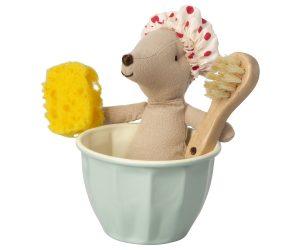 עכברת אמבטיה