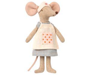 עכברת אחות רפואית