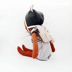 בובת עופר חמוד שלי - Qubashi