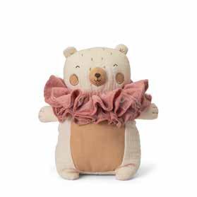 דוב אהבה Picca LouLou