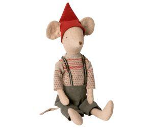 עכבר שוויצרי - גודל בינוני