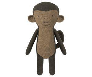 קוף חמוד מהחברים של נח