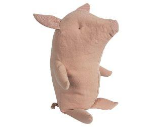חזיר, כמהין, בינוני