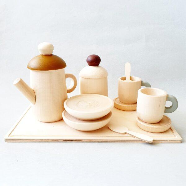 סט תה לאירוח