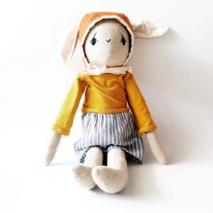בובת ארנב גדולה - Qubashi