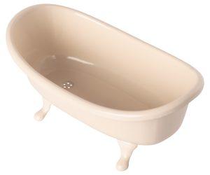 אמבטיה מיניאטורית