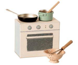 סט בישול מיניאטורי