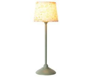 מנורת רצפת מיניאטורית - מנטה