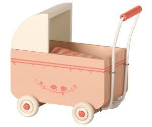 עגלת תינוק - פודרה