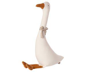 אווז לבן קטן