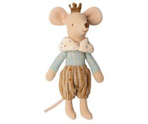 עכבר נסיך, אח גדול