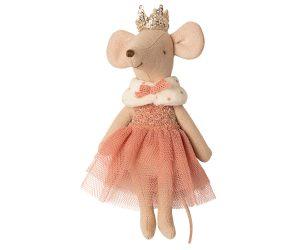 נסיכת העכברים - אחות גדולה