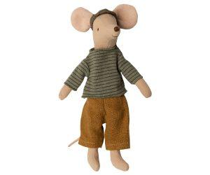 אבא עכבר