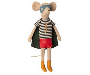 עכבר סופר גיבור - גודל בינוני