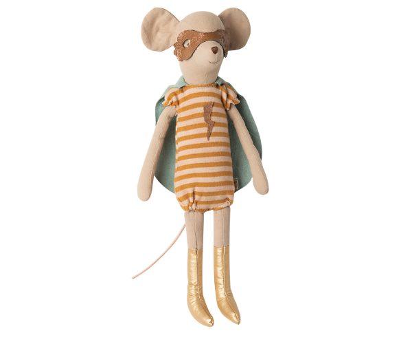 עכברה סופר גיבורה - גודל בינוני
