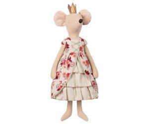 נסיכת העכברים - גודל ענק
