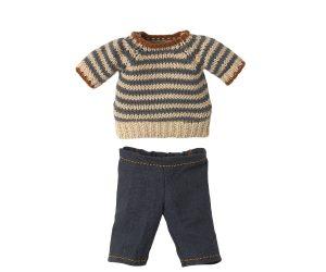 חולצה ומכנסיים לאבא טדי