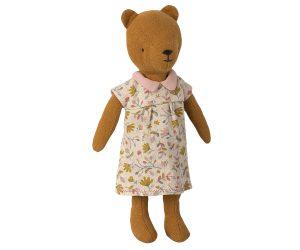 שמלה לילה לאמא טדי